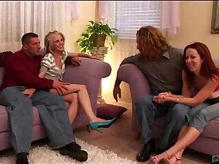 swingers | Swinger porn movies focusing on polygamous fucking